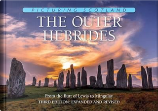 Outer Hebrides by Colin Nutt