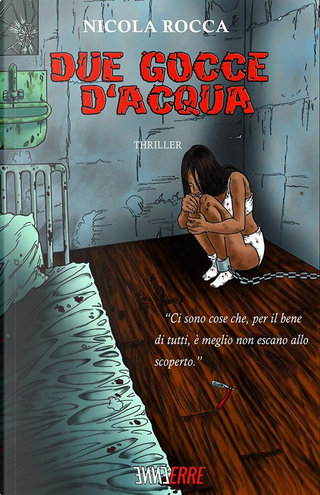 Due gocce d'acqua by Nicola Rocca
