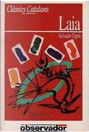 Laia by Salvador Espriu