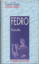 Favole by Fedro