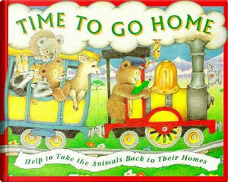 Time to Go Home by Ruth Huddleston