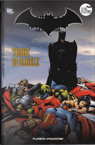 Batman la Leggenda n. 39 by Chuck Dixon, Jim Starlin, Mark Waid