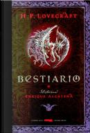 Bestiario by H. P. Lovecraft