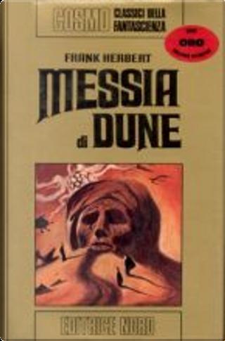 Messia di Dune by Frank Herbert