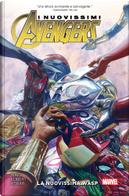 I nuovissimi Avengers vol. 2 by Mark Waid