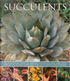 Succulents by Terry Hewitt