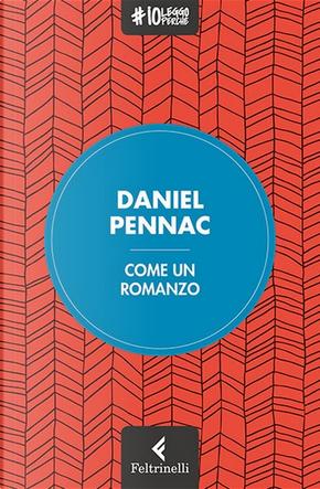Come un romanzo by Daniel Pennac