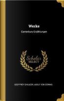 Werke by Geoffrey Chaucer