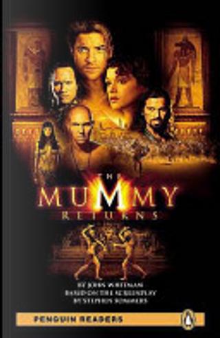 The mummy returns by John Whitman