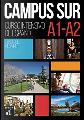 Campus sur A1-A2 by Francisco Rosales Varo