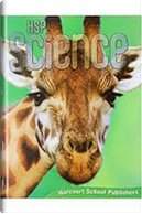 Science, Grade 1 Leveled Reader Collection by HSP
