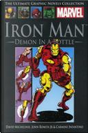 Iron Man: Demon in a Bottle by Bob Layton, David Michelinie