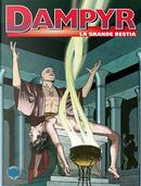 Dampyr vol. 192 by Mauro Boselli
