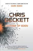 Eden 2. Mother of Eden by Chris Beckett