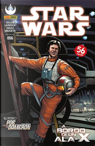 Star Wars #56 by Kieron Gillen