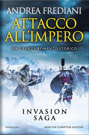Attacco all'impero by Andrea Frediani