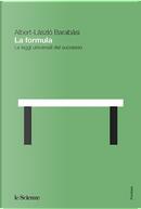 La formula by Albert-László Barabási