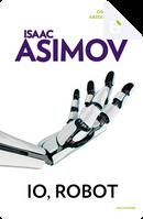 Io, robot by Isaac Asimov