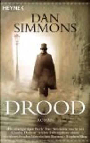 Drood by Dan Simmons