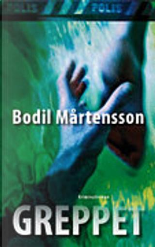 Greppet by Bodil Mårtensson