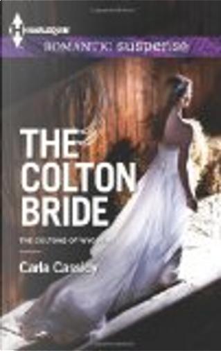 The Colton Bride by Carla Cassidy