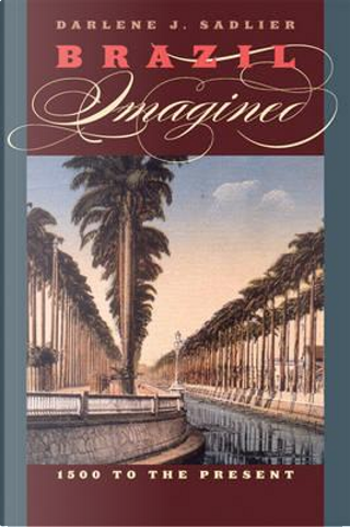 Brazil Imagined by Darlene J. Sadlier