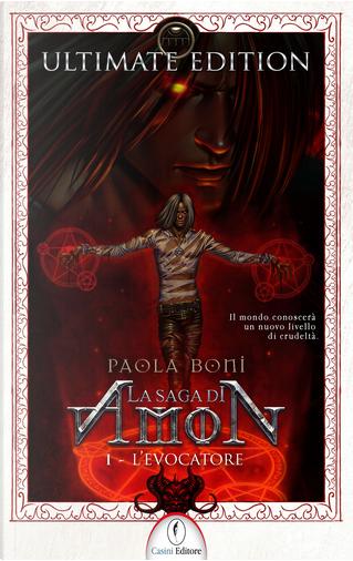La saga di Amon by Paola Boni