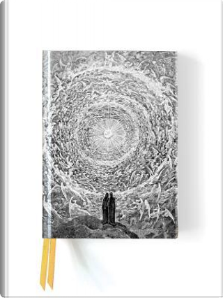Doré's Empyrean Foiled Journal by Flame Tree