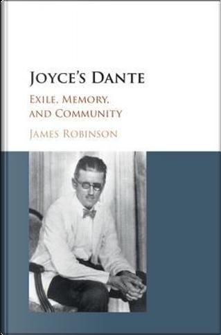Joyce's Dante by James robinson