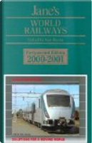 Jane's World Railways 2000-2001 by Ken Harris