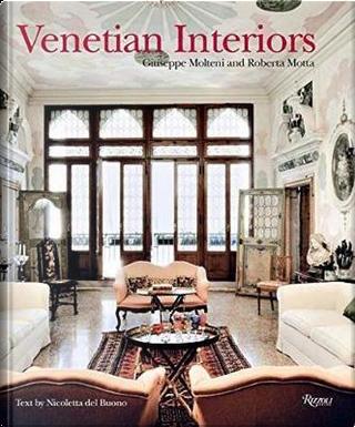Venetian Interiors by Nicoletta del Buono