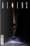 Aliens #37 by Brian Wood
