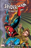 Spider-Man: La saga del clone vol. 9 by Dan Jurgens, Howard Mackie, John Romita Jr., Todd DeZago, Tom DeFalco