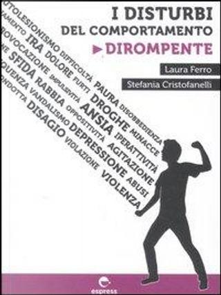I disturbi del comportamento dirompente by Laura Ferro