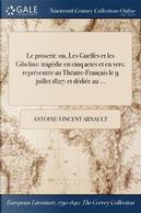 Le proscrit by Antoine-Vincent Arnault
