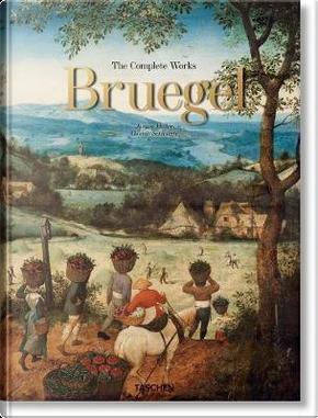 Bruegel. The complete works. Ediz. a colori by Jürgen Müller