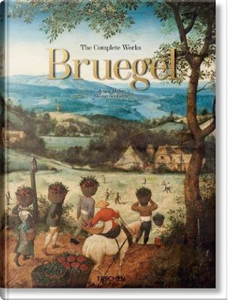 Bruegel. The complete works. Ediz. a colori by Jürgen Müller