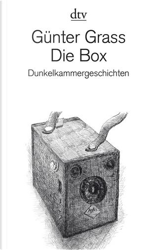 Die Box by Gunter Grass