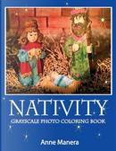 Nativity by Anne Manera