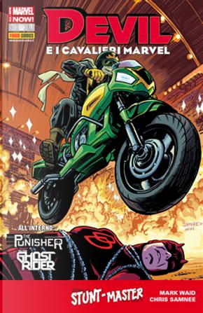 Devil e i cavalieri Marvel n. 43 by Felipe Smith, Mark Waid, Nathan Edmondson