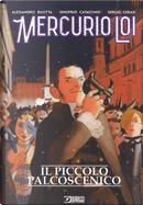 Mercurio Loi vol. 2 by Alessandro Bilotta
