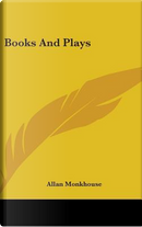 Books and Plays by Allan Monkhouse