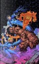 Heroes Reborn by Brandon Choi, Jim Lee