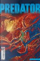 Predator #11 by Evan Dorkin