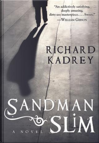 Sandman Slim by Richard Kadrey