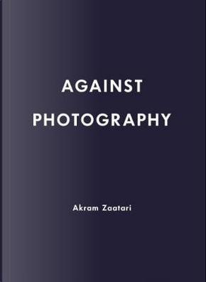 Akram Zaatari by Chad Elias