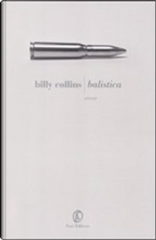 Balistica by Billy Collins