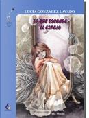 Lo que esconde el espejo by Lucía González Lavado