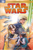 Star Wars Legends: La trilogia di Thrawn vol. 2 by Mike Baron, Timothy Zahn