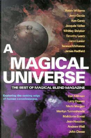 A Magical Universe by Jerry Snider